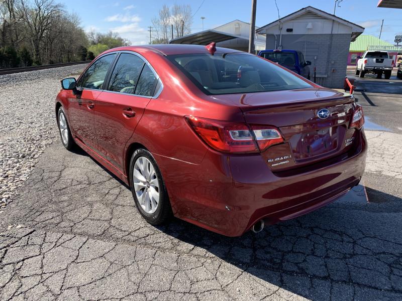 Subaru Legacy 2016 price $9,995