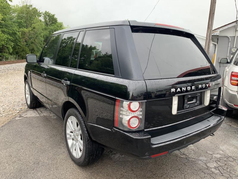 Land Rover Range Rover 2011 price $11,998