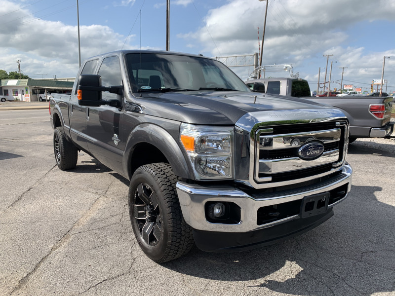 Ford Super Duty F-350 SRW 2015 price $27,998