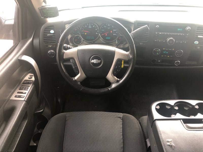 Chevrolet Silverado 1500 2011 price $11,777