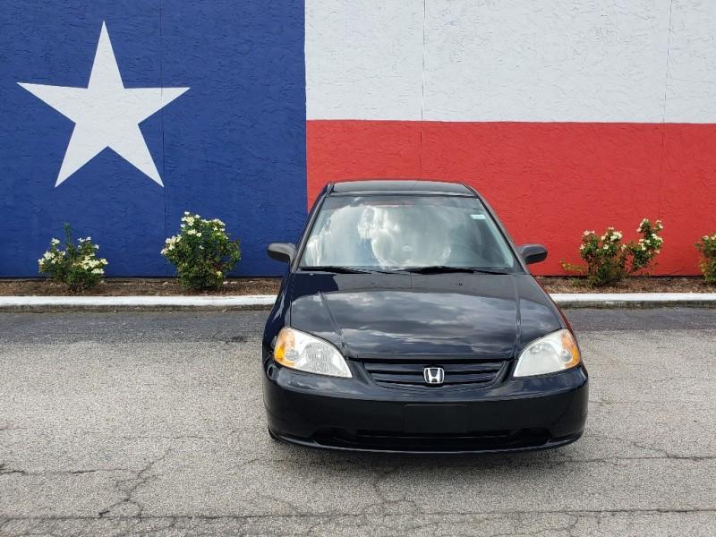 Honda Civic 2003 price $3,800