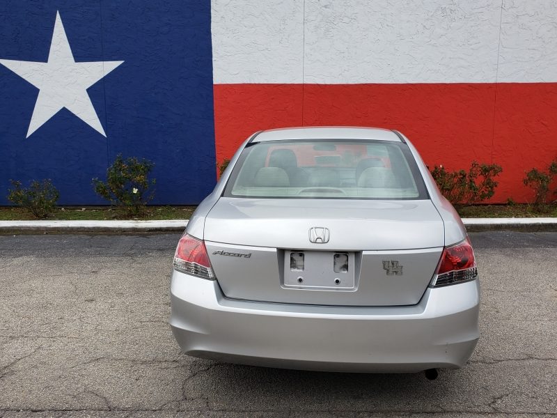 Honda Accord 2008 price $5,800