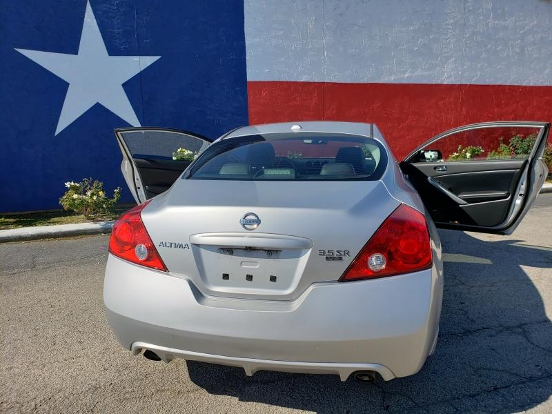 Nissan Altima 2010 price $6,500