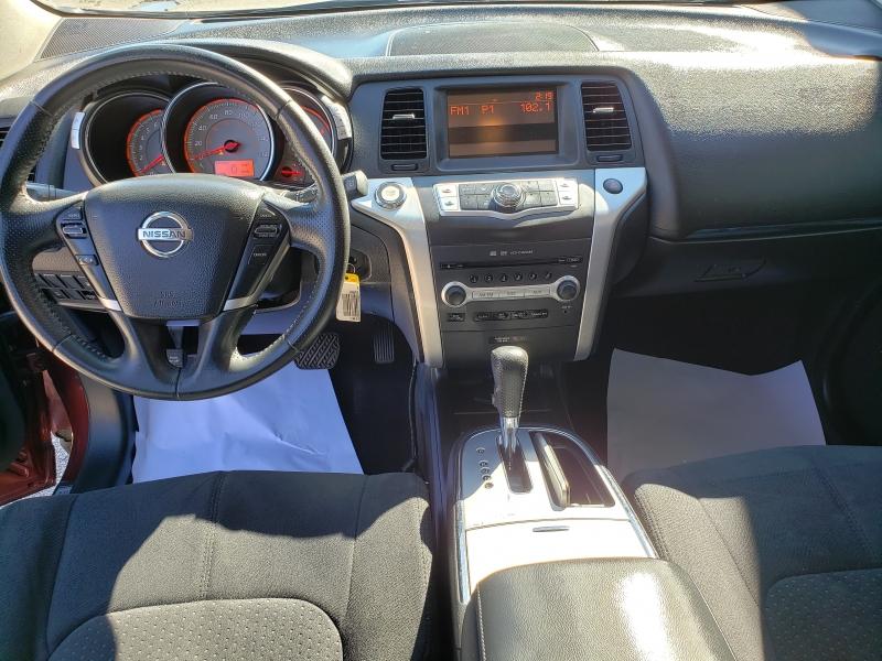 Nissan Murano 2009 price $6,200