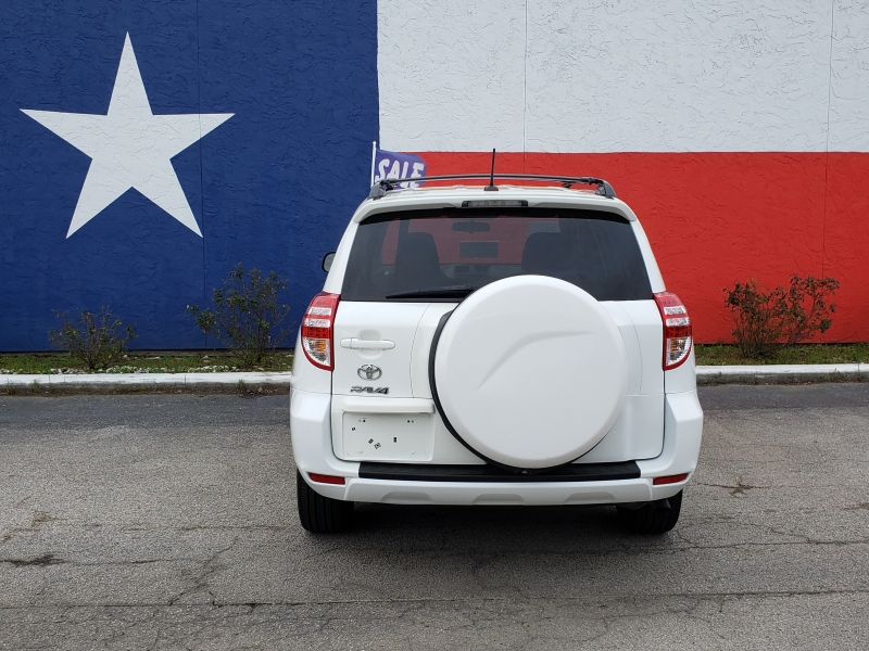 Toyota RAV4 2012 price $8,100