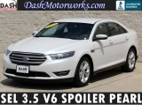 Ford Taurus SEL V6 Alloys Spoiler 2014
