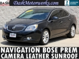 Buick Verano Premium Navigation Leather Camera Bose 2014