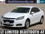 Chevrolet Malibu Limited LT Bluetooth Auto 2016
