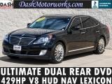 Hyundai Equus Ultimate 2014