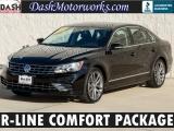 Volkswagen Passat R-Line Comfort Package 2016