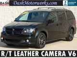 Dodge Grand Caravan R/T Leather Camera 2016