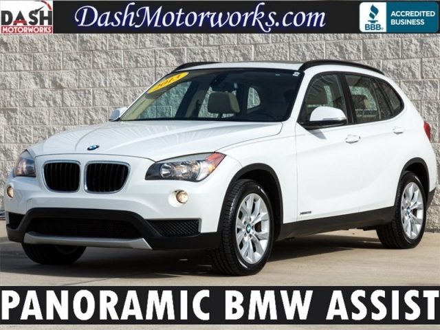 BMW X AWD XDrivei Panoramic Auto Houston Best Used Cars - Best bmw suv