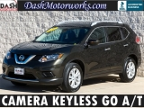 Nissan Rogue SV Camera Alloys Auto 2016