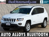 Jeep Compass Alloys Bluetooth Auto 2017