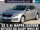Kia EX Leather Alloys Bluetooth 2014