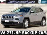 Jeep Cherokee Latitude V6 Camera Xenons 2017