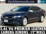 Chevrolet Impala V6 Premier 2LZ Sedan 2017