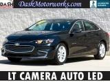 Chevrolet Malibu LT Camera Auto 2017