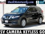 Nissan Rogue SV Camera Keyless Go 2017