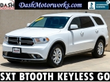 Dodge Durango SXT Keyless Go 2015