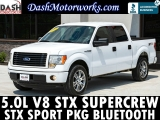 Ford F-150 STX Supercrew 5.0L V8 Sport 2014