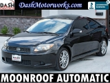 Scion tC Automatic Panoramic Pioneer Alloys 2007