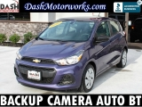 Chevrolet Spark Backup Camera Bluetooth 2016