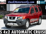 Nissan Xterra S Camera Auto Side Steps 2012