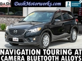 Mazda CX-5 Touring Navigation Camera Alloys Auto 2016