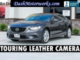 Mazda Mazda6 Touring Leather Camera Auto 2014