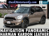 Mini Cooper S Countryman Navigation Panoramic 6MT 2012