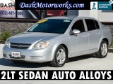 Chevrolet Cobalt Sedan 2LT Alloys Auto 2010