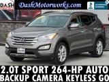 Hyundai Santa Fe Sport 2.0T Camera Keyless Go Auto 2013
