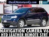 Jeep Grand Cherokee Laredo Navigation Camera Leather Pa 2013