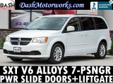 Dodge Grand Caravan SXT V6 Alloys Pwr Seats 7-Pass 2014
