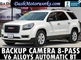 GMC Acadia SLE Backup Camera Park Assist Alloys Auto 2014