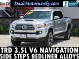 Toyota Tacoma TRD Sport Double Cab V6 Navigation Auto 2017