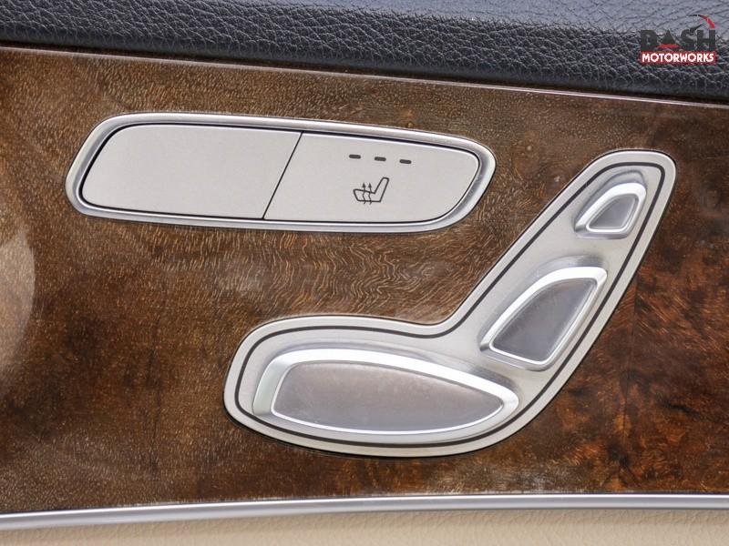 Mercedes-Benz C300 4Matic Panoramic Burmester Camera Leather 2015 price $16,995