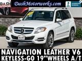 Mercedes-Benz GLK 350 Premium Navigation Keyless Go Auto 2013