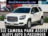 GMC Acadia SLE Backup Camera V6 Alloys Auto 2015
