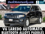 Jeep Grand Cherokee Laredo Bluetooth Auto Paddle Shifte 2014