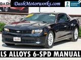 Chevrolet Camaro LS Alloys 6-Speed Manual 2014