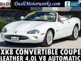 Jaguar XK8 Convertible V8 Leather Auto 1997
