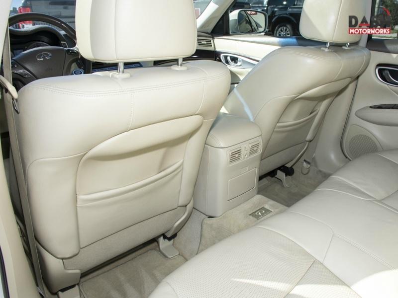 Infiniti M37 Sedan Navigation Sunroof Leather Camera Bose C 2013 price $11,995