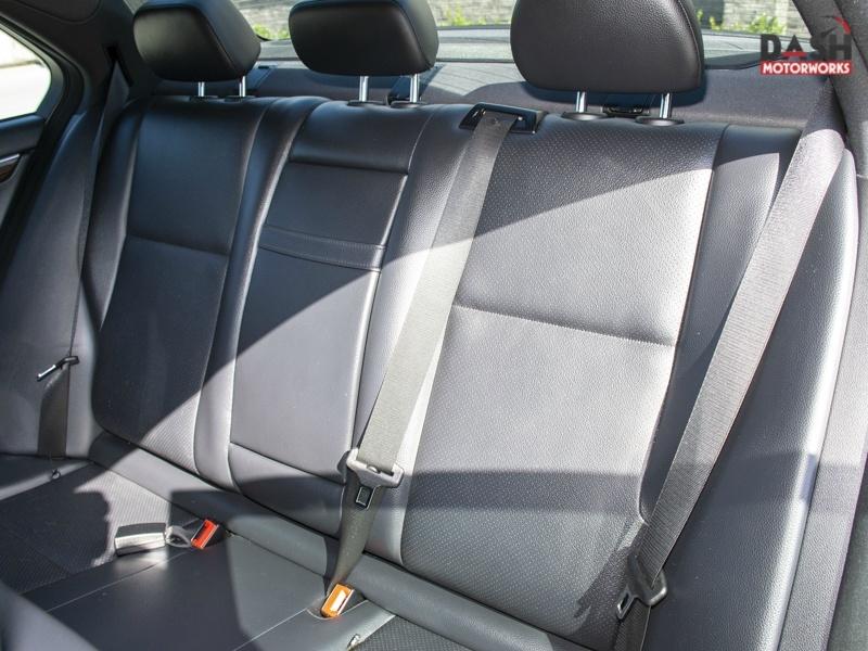 Mercedes-Benz C250 Sport Sedan Navigation Camera Moonroof Leathe 2012 price $10,500
