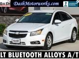 Chevrolet Cruze LT Sedan Bluetooth Alloys Auto 2012