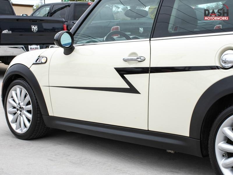 Mini Cooper Clubman S Leather Harman Kardon Auto 2011 price $6,500