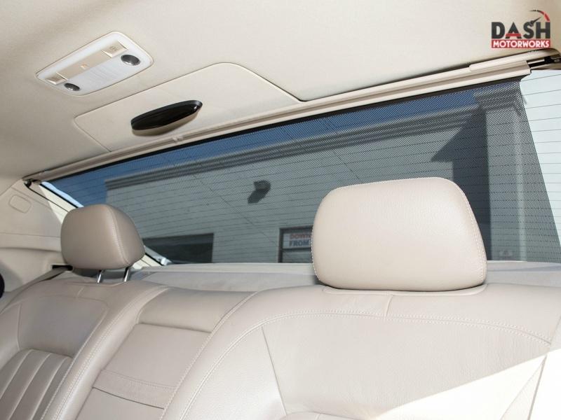 Mercedes-Benz CLS 550 Sport Navigation Camera Sunroof Leather Ha 2012 price $18,995