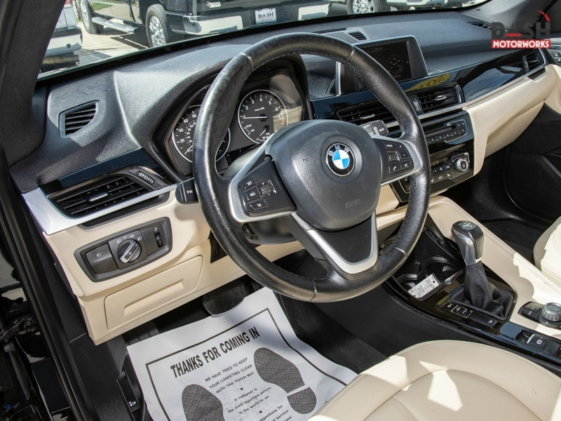 BMW X1 xDrive28i AWD Panoramic Leather Xenons Auto 2016 price $17,995