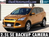 Ford Escape SE Camera Auto 2016